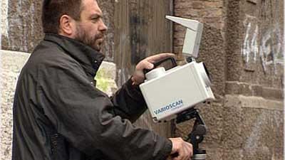 Blowerdoor-Test: Gebäudehülle Abdichten