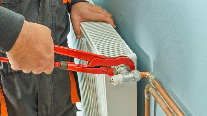 Energieverbrauch Senken – Heizung Zuerst Sanieren