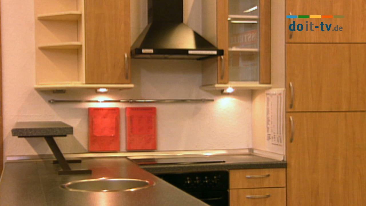 Küchenplanung 1 > Videoworkshops für Selbermacher