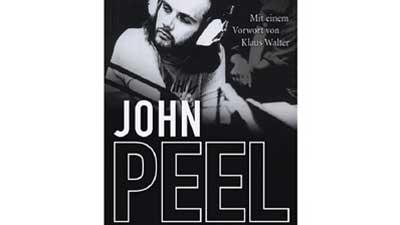 John Peel Autobiographie