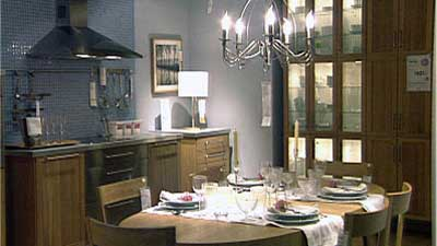 Küchenplanung 1