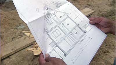 Mit Der Baubeschreibung Den Hausbau Kontrollieren
