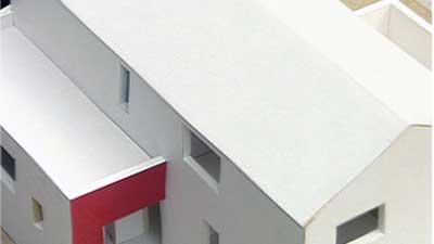 Hausmodell Architektenhaus