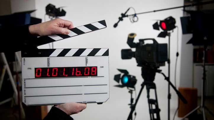 Tipps Und Tricks Für Den Auftritt Vor Der Kamera