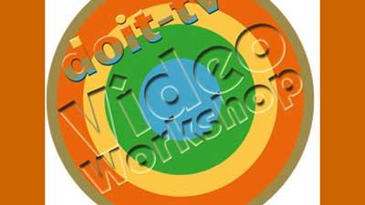 doit-tv Video-Workshop