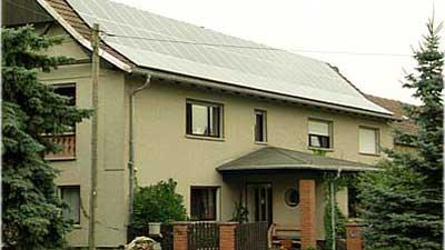 Der Richtige Zeitpunkt Für Solarwärme
