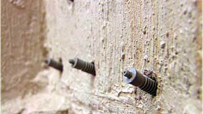 Injektionen Gegen Nässe Im Keller