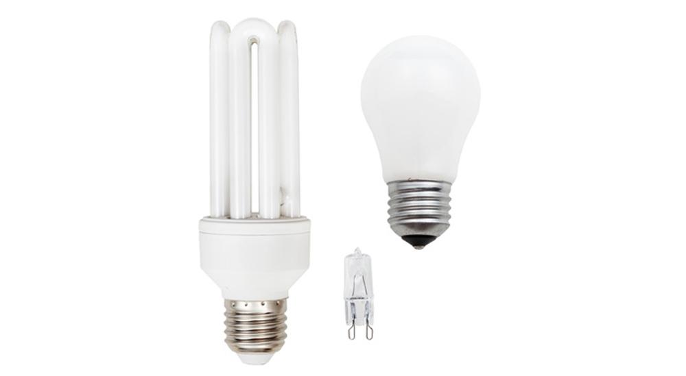 Energiesparlampe, LED Oder Halogenleuchte?
