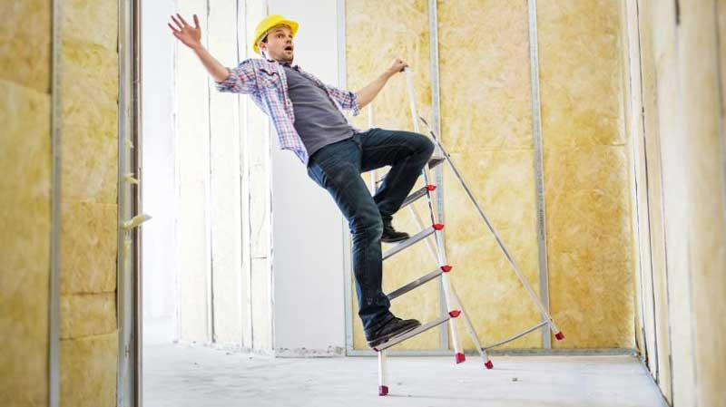 Sicherheitstipps Für Hobby-Heimwerker