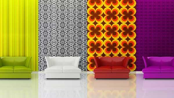 Die Schönsten Gestaltungsideen Für Zimmerwände