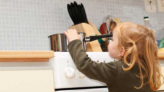 So Wird Die Wohnung Kindersicher Gemacht