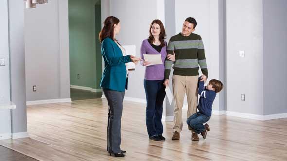Tipps Zur Wohnungsbesichtigung