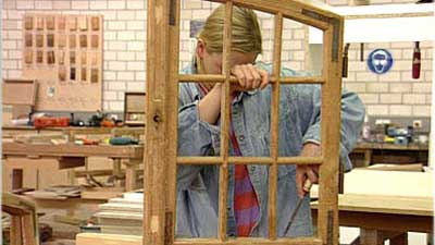 Alte Lacke Entfernen – Holz Ablaugen