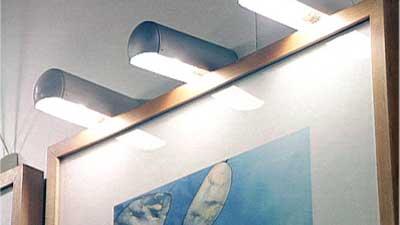 Lichtgestaltung