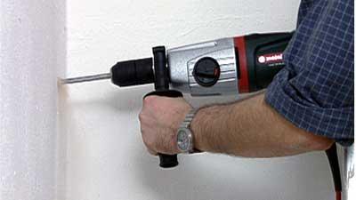 Multihammer Mit Diebstahlschutz