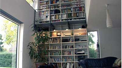 b cherregale selber bauen videoworkshops f r selbermacher. Black Bedroom Furniture Sets. Home Design Ideas