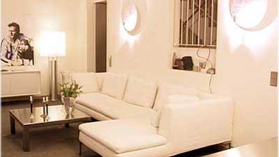 Stilvoll Und Dezent: Wohnen In Weiß