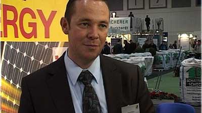 Axel-Joachim Hain, WÜRZ: BKHWs Sind Umweltfreundliche Energieerzeuger.
