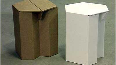 papp-hocker-möbel-aus-papier