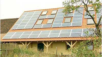 Mit Solarstrom Geld Verdienen