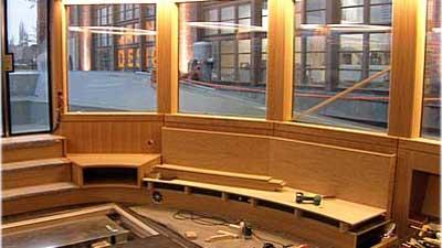 Hausboot Ausbauen 4 – Innenausbau