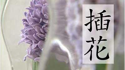 Ikebana – Kunst Des Blumensteckens