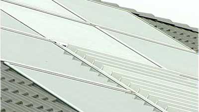 Solartechnik Aus Dem Baumarkt