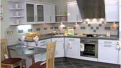 Küchenplanung: Die Küche Als Lebensraum