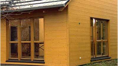 Das Holzhaus Nach Feng Shui
