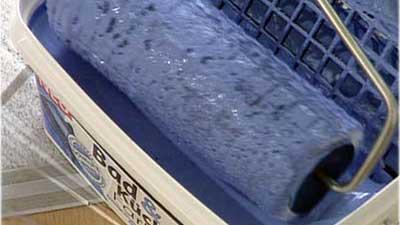 Bad und Küche streichen > Videoworkshops für Selbermacher